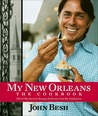 My New Orleans: The Cookbook