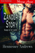 Zander's Story (Rough in the Saddle, #2)