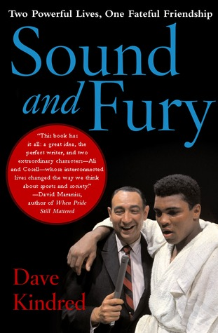 Sound and Fury: Two Powerful Lives, One Fateful Friendship