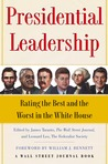 Presidential Leadership: Rating the Best and the Worst in the White House