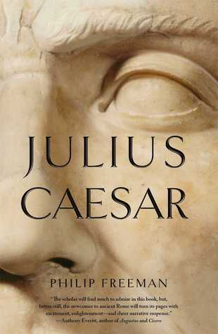 Julius Caesar by Philip Freeman