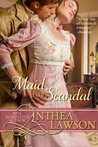 Maid for Scandal - A Regency Short Story