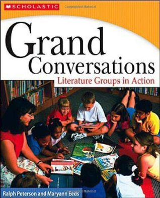 Grand Conversations by Ralph Peterson