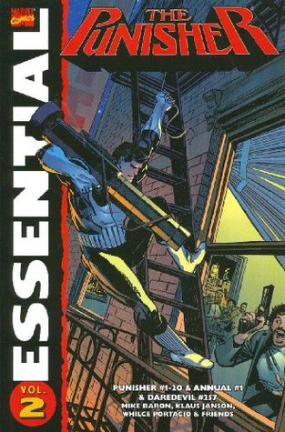 Essential Punisher, Vol. 2 by Mike Baron