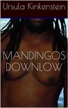 Mandingos Downlow: The Taming of an Ex-Con (Str8 Studs Downlow)