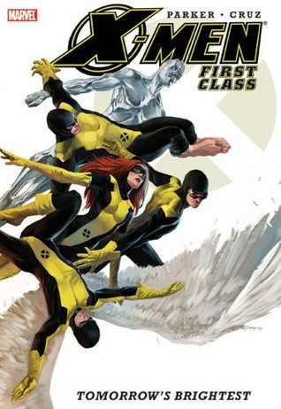 X-Men: First Class, Volume 1: Tomorrow