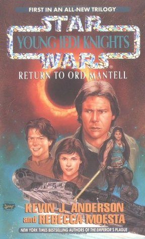 Return to Ord Mantell by Kevin J. Anderson