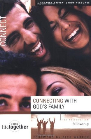 Connecting with God's Family by Brett Eastman