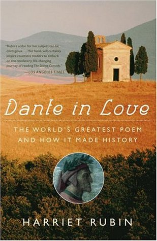 Dante in Love by Harriet Rubin
