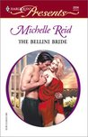 The Bellini Bride (A Mediterranean Marriage, #1)