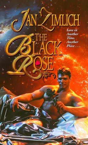 The Black Rose (Love Spell futuristic romance)