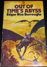 Out of Time's Abyss by Edgar Rice Burroughs