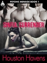 Sinful Surrender (Psychic Menage, #1)
