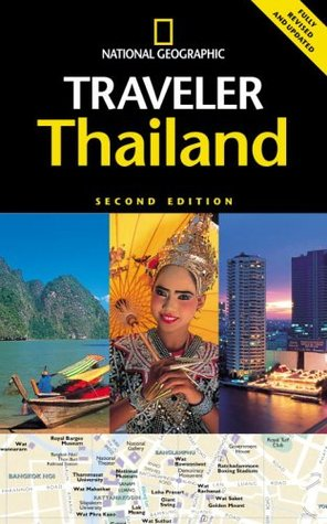 National Geographic Traveler by Phil MacDonald
