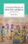 A Concise History of South Africa 2ed (Cambridge Concise Histories)