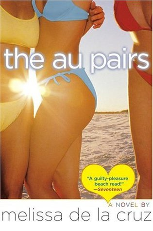 The Au Pairs series Melissa de la Cruz epub download and pdf download