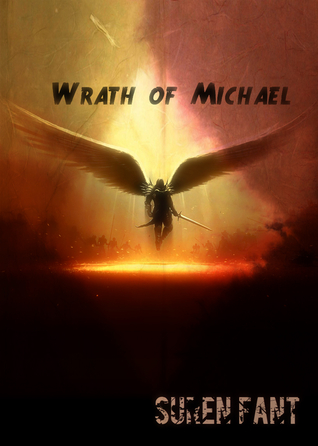 Wrath of Michael (Shade of Light #2)