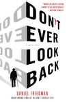 Don't Ever Look Back: A Mystery (Buck Schatz, #2)