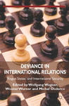 Deviance in International Relations: 'Rogue States' and International Security