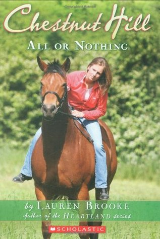 All or Nothing by Lauren Brooke