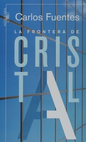 La frontera de cristal/ The Crystal Frontier: A Novel in Nine Stories