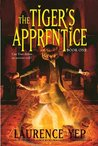 The Tiger's Apprentice (Tiger's Apprentice, #1)