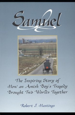 Samuel by Robert J. Hastings