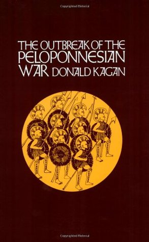 The Outbreak of the Peloponnesian War (The Peloponnesian War #1)