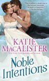 Noble Intentions (Noble series)