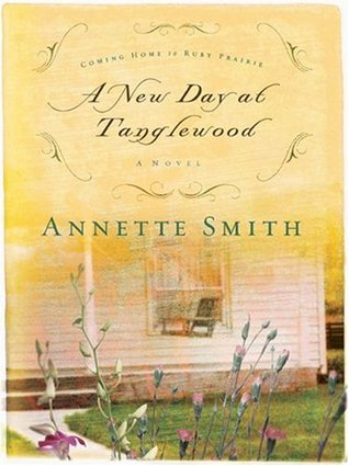 A New Day at Tanglewood (Ruby Prairie, #2)