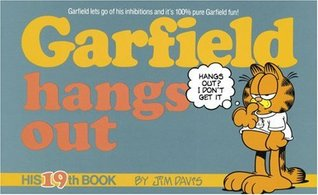 Garfield Hangs Out (Garfield #19)