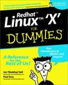 Red Hat Linux 7.3 For Dummies (For Dummies (Computers))
