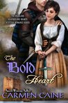 The Bold Heart (The Highland Heather and Hearts Scottish Romance Series)