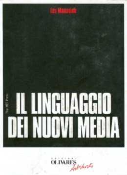 Download online for free Il Linguaggio Dei Nuovi Media iBook