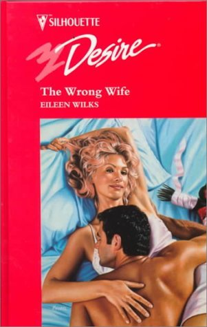 The Wrong Wife (The Wrong Bed, #6)