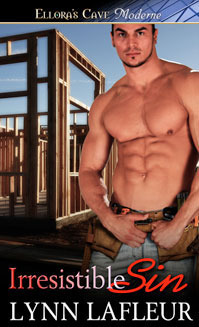 Irresistible Sin (Men with Tools #2)