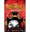 A Game of Ghouls (The Phenomenals, #2)