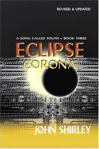 Eclipse Corona (A Song Called Youth #3)