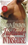 Highlander in Disguise (Lockhart Family #2)