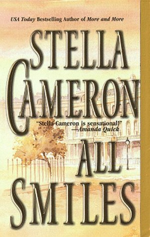 All Smiles by Stella Cameron