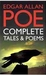 Edgar Allen Poe: Complete Tales and Poems
