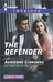 The Defender by Adrienne Giordano