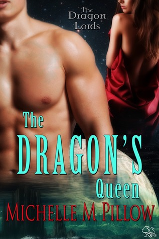 The Dragon's Queen (Dragon Lords, #9)