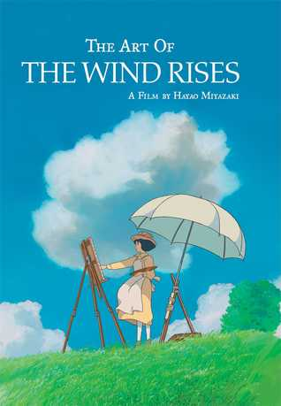 Read online The Art of the Wind Rises CHM