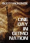 One Day in Gitmo Nation (a No Agenda Novel)