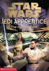 The Hidden Past (Star Wars: Jedi Apprentice, #3)