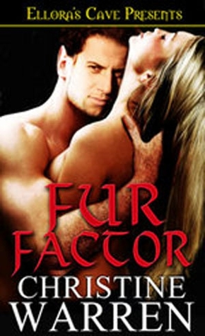 Fur Factor by Christine Warren
