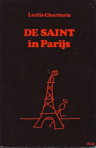 De Saint in Parijs (Le Saint #61)