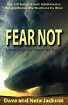 FEAR NOT: Devotionals for Times Like These!