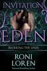Blurring the Lines (Invitation to Eden series)